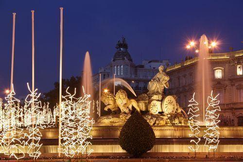 NAVIDADES EN MADRID: 8 CONSEJOS SOBRE QUÉ HACER EN MADRID EN NAVIDAD