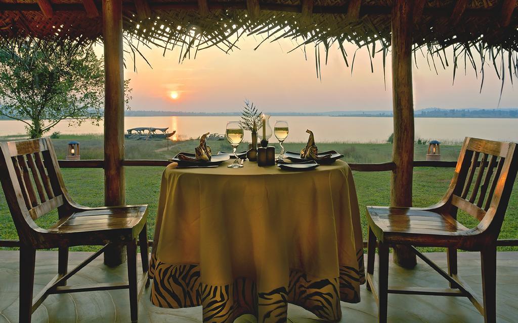 lodge-safari-India