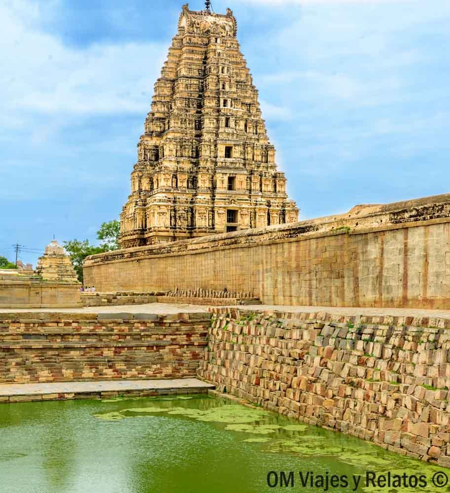 guía-de-Viaje-de Hampi-India