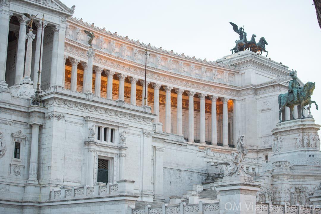 Roma-en-un-fin-de-Semana
