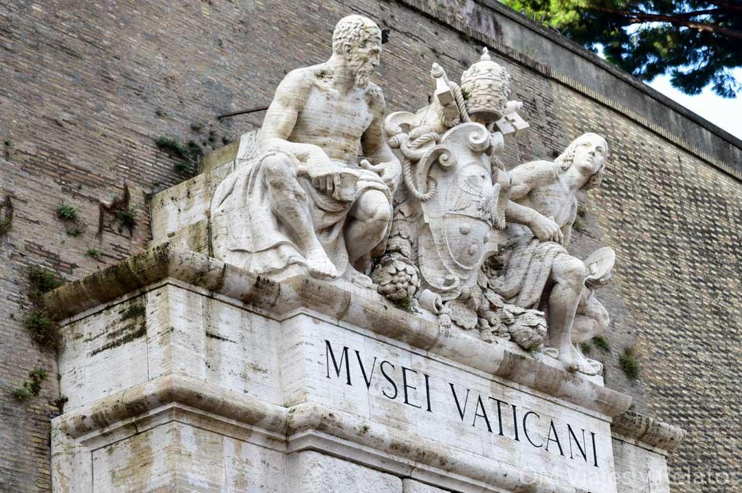 Ruta-de-viaje-a-Roma-los-museos-vaticanos