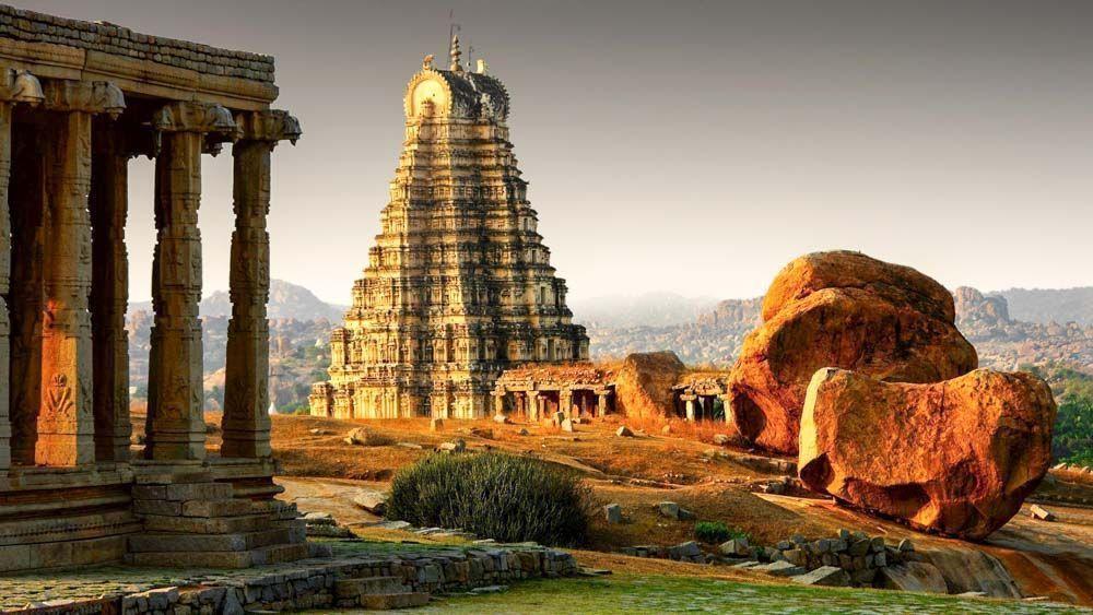 visitar-Karnataka-Hampi