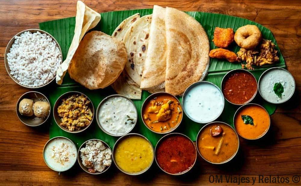 donde-comer-en-Hampi-India