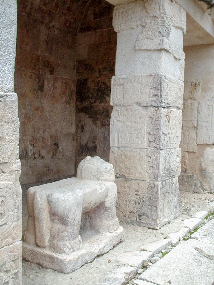 las-mejores-excursiones-de-la Riviera-Maya-Ruinas-arqueológicas