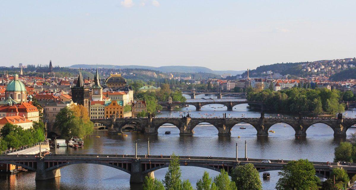 VIAJES POR EUROPA: LAS 7 CIUDADES MÁS ROMÁNTICAS DE EUROPA