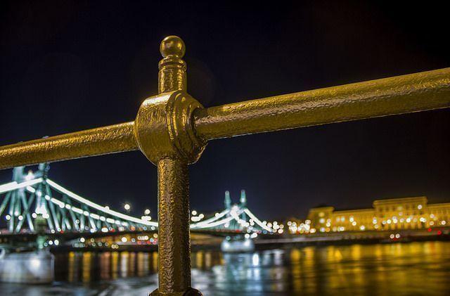 puentes-de-Budapest