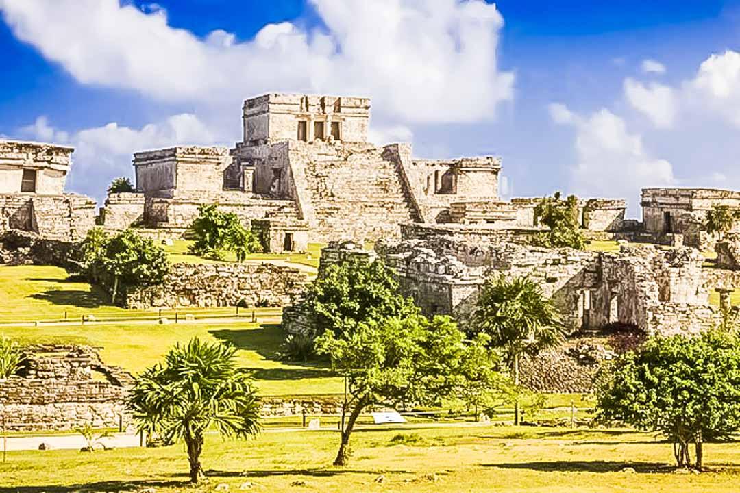 que-ver-en-la-Riviera-Maya-Ruinas-de-Tulum