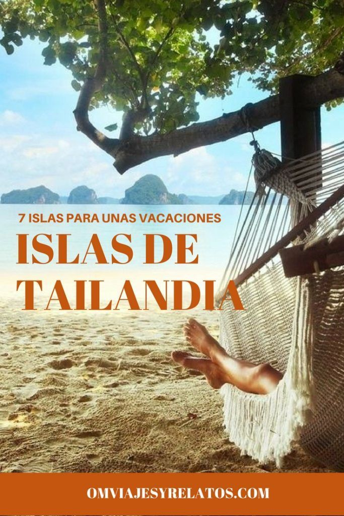 ISLAS-TAILANDIA