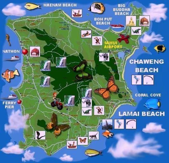 MAPA-KOH-SAMUI-tailandia-turismo