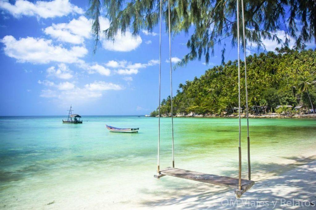 Isla-Elefante-Tailandia