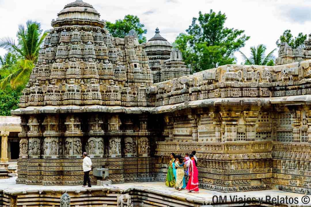 Keshava-Mysore