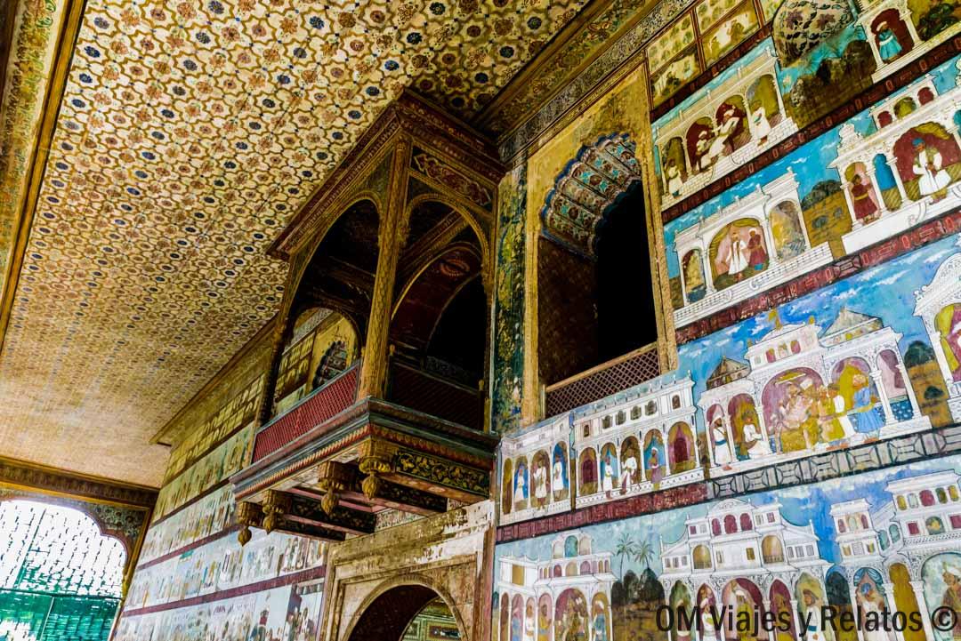 Tipu-Palace-Mysore