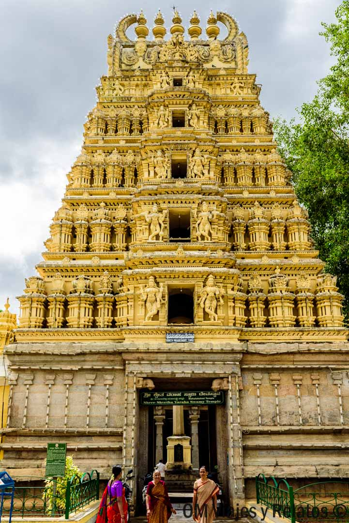 templos-Mysore