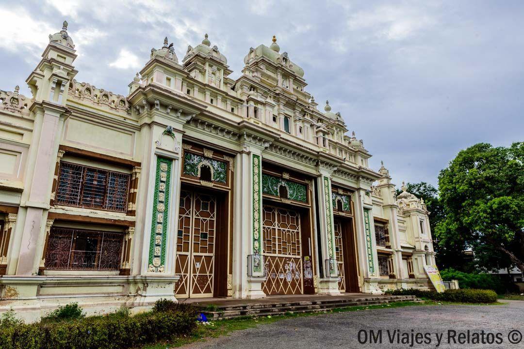 Mysore-museo