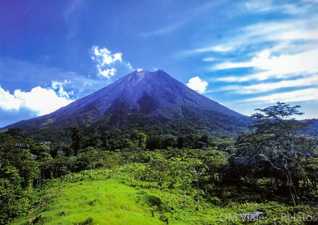 rutas-por-el-parque-nacional-del-volcán-Arenal-Costa-Rica