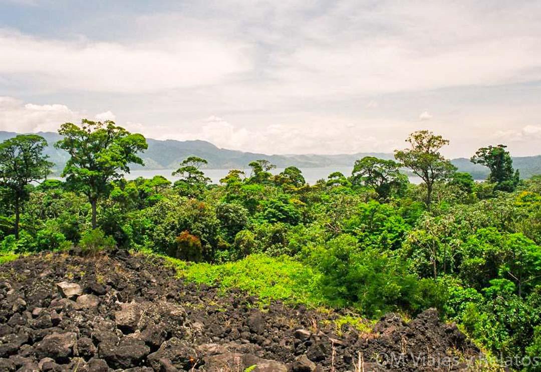 volcán-Arenal-Costa-Rica