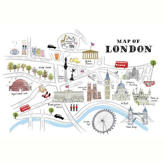 mapa-londres-turístico