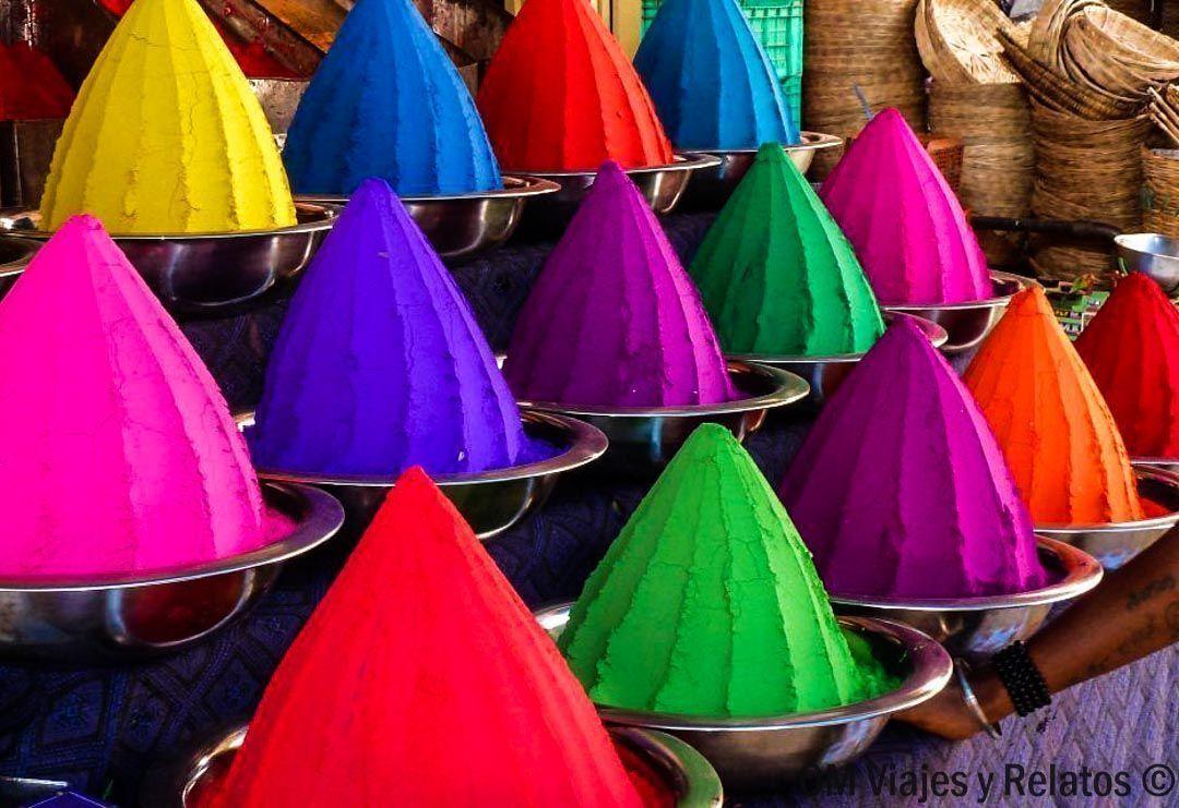 Mysore-mercados