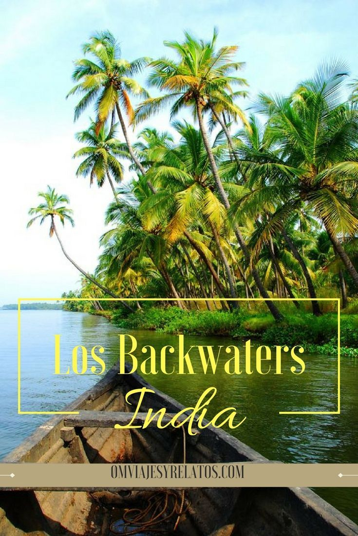 BACKWATERS-INDIA