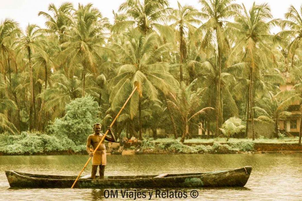 remansos-Kerala