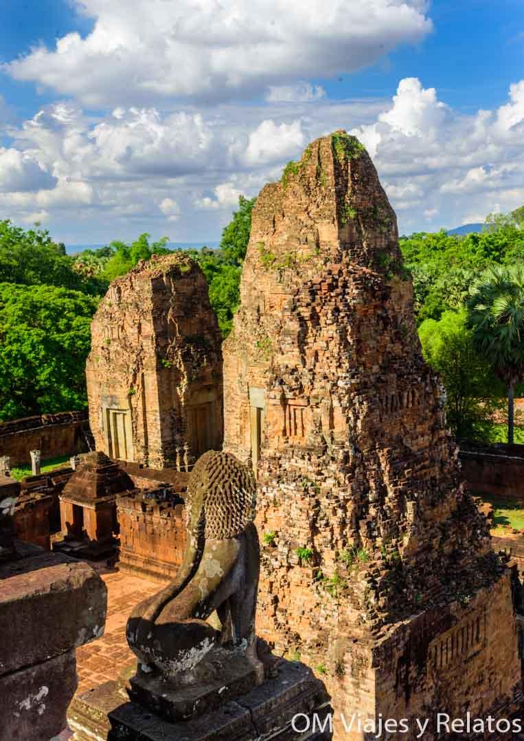 templos-de-Angkor-Pre-Rup