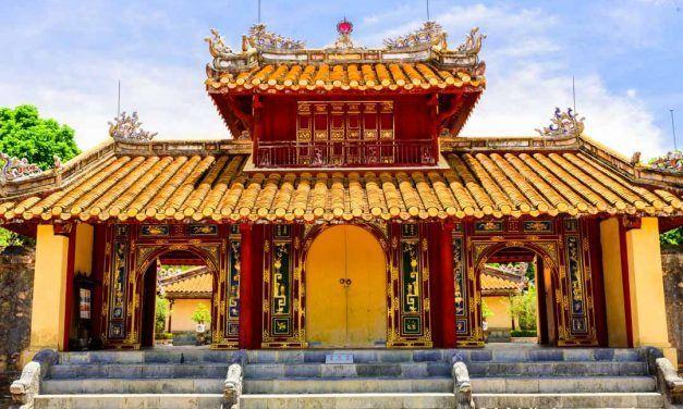HUE, LA CIUDAD IMPERIAL DE VIETNAM: GUÍA DE VISITA