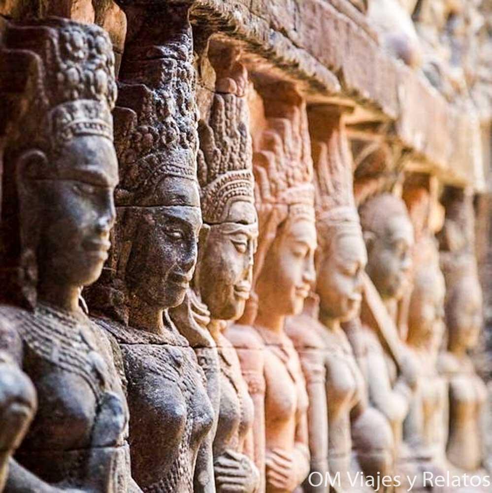 los-templos-de-Angkor-Wat