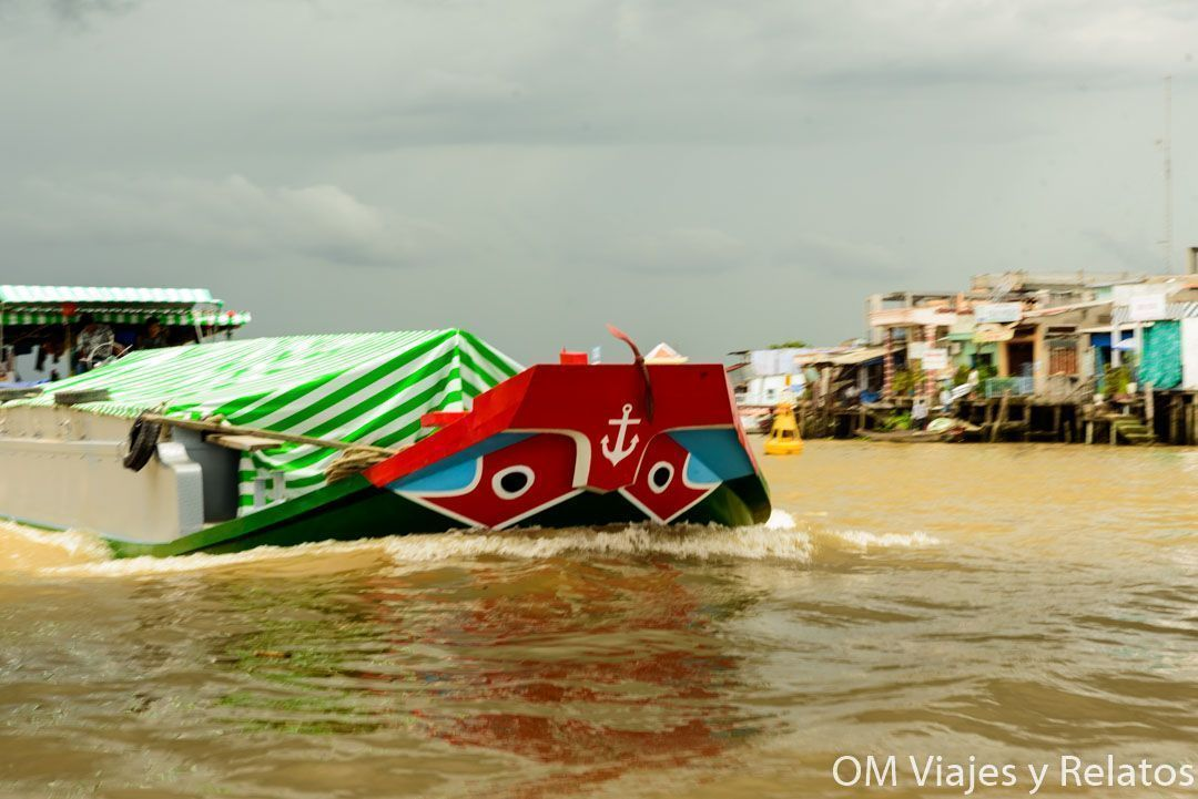 Delta-Mekong