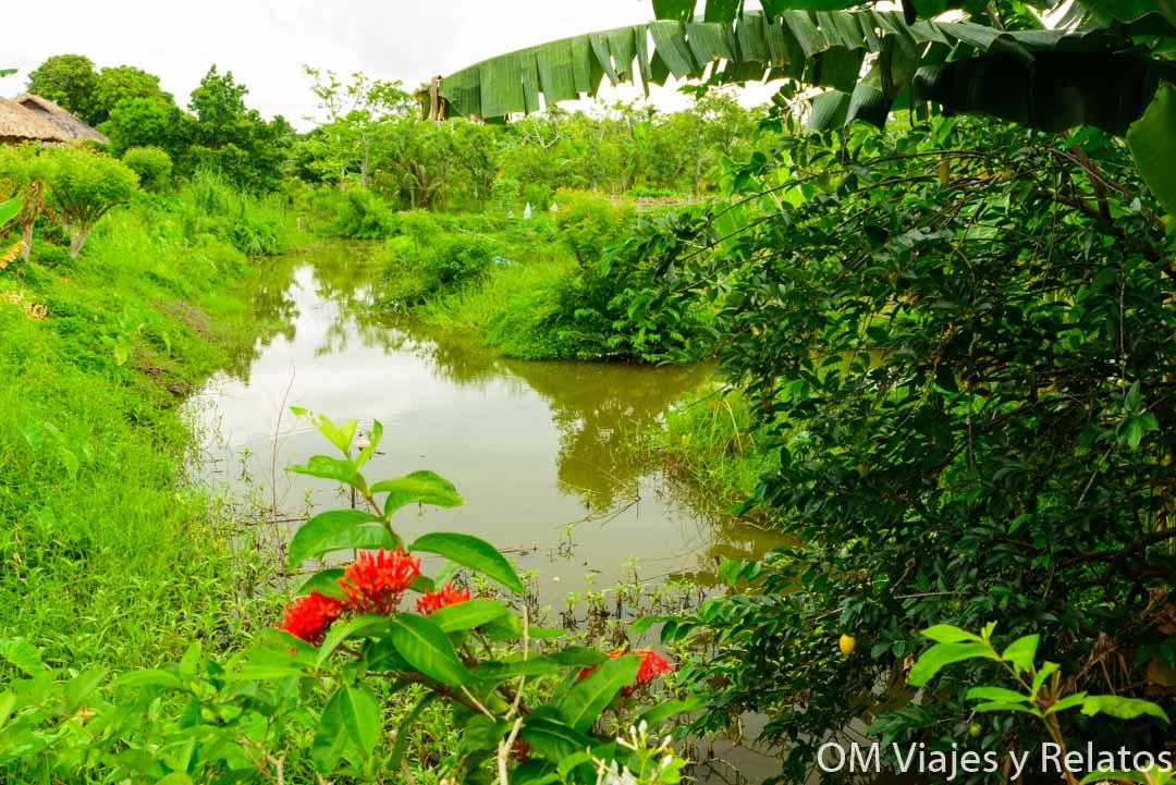 Cai Be Mekong