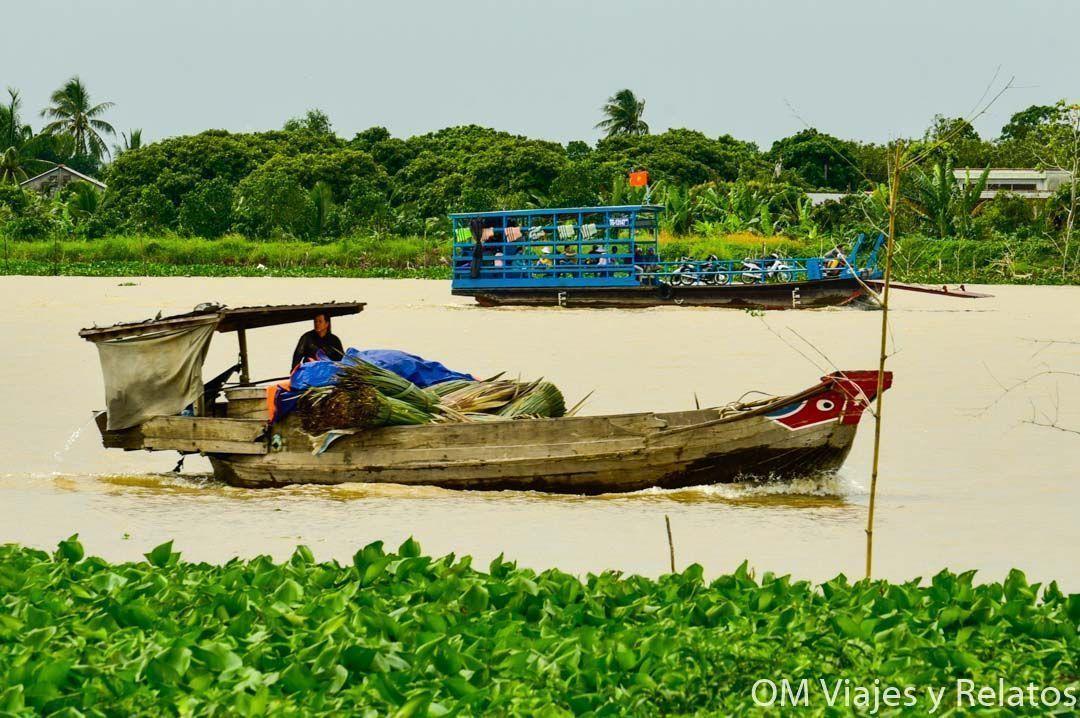 MEKONG-VIETNAM