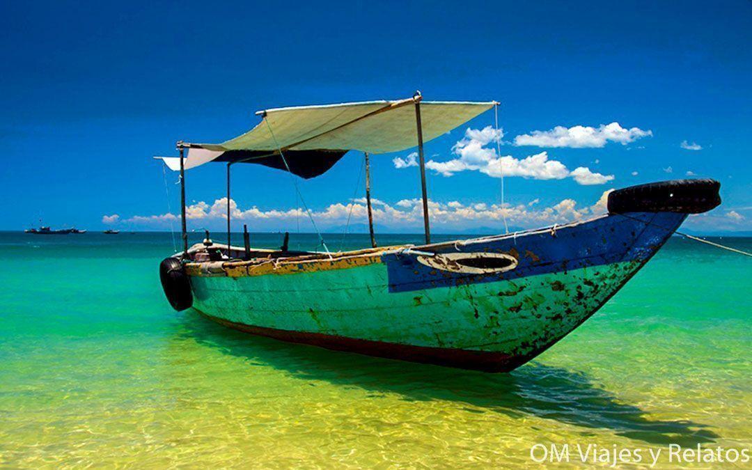 mejores-playas-Vietnam-Hoi-An-Islas-Cham