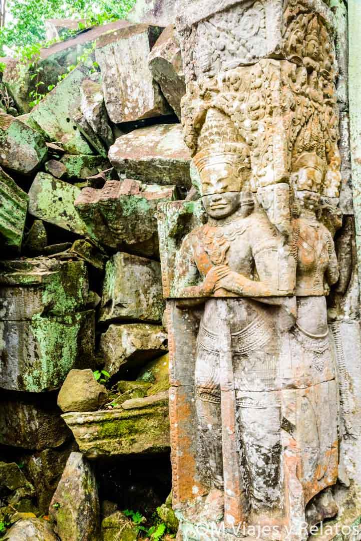 Templo-Espada-Sagrada-Angkor