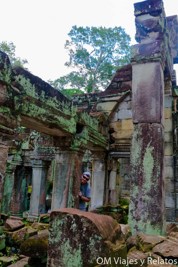 Templo-de-la-Espada-Angkor