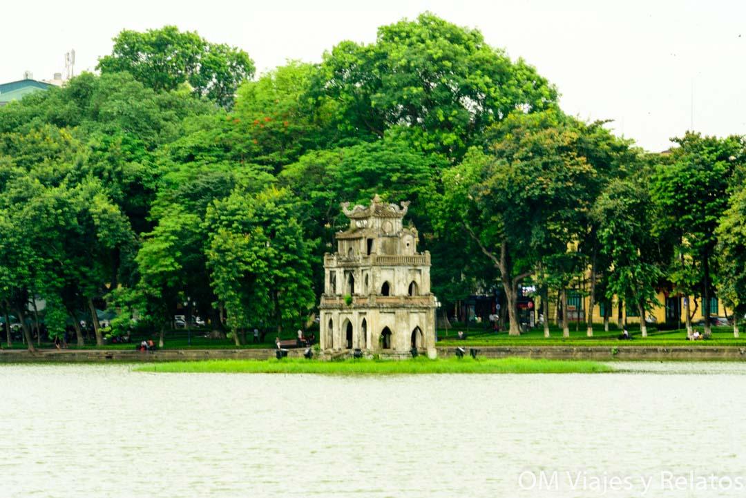 lago Hoan Hiem
