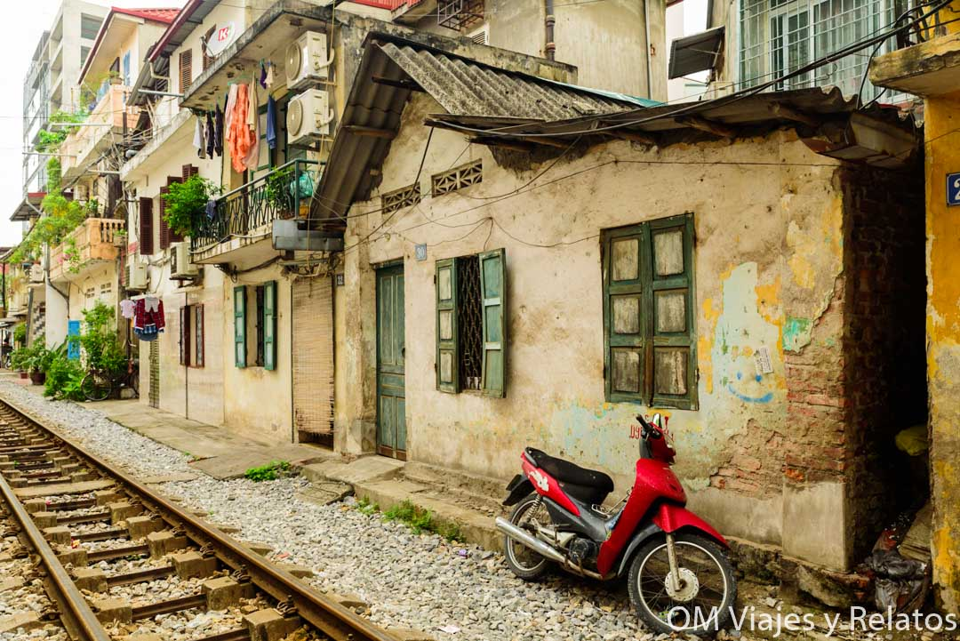 Hanoi auténtico