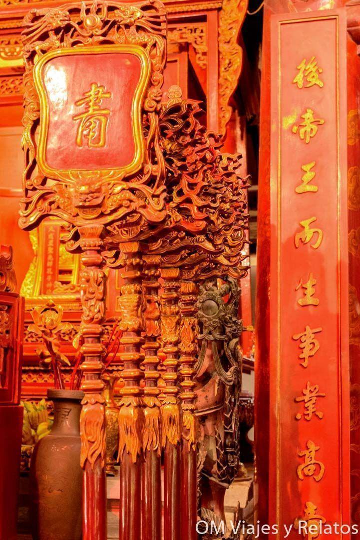 lugares que ver en Hanoi en 2 días