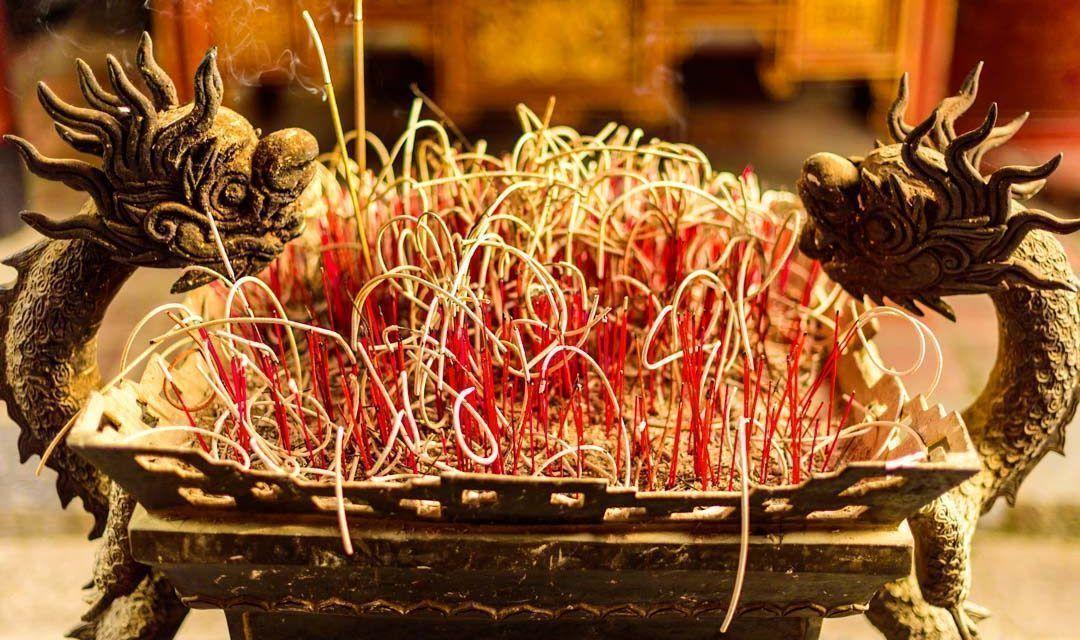 QUE VER EN HANOI (VIETNAM): Guía de Viaje de HANOI a través de 18 experiencias multisensoriales