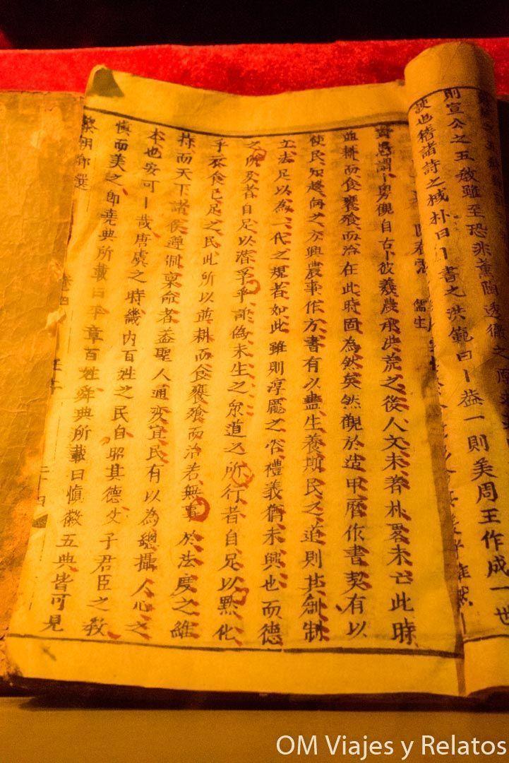Templo de la Literatura: exámenes, Hanoi