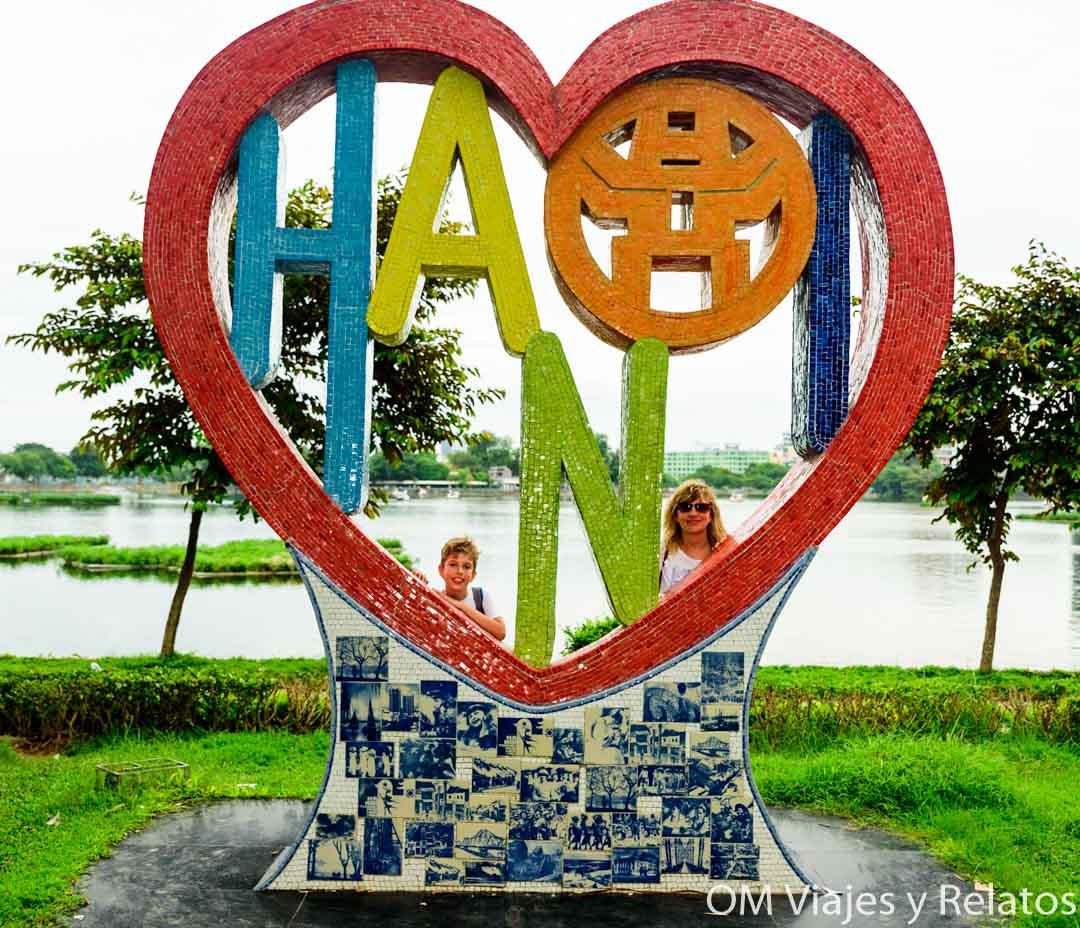 Hanoi OM Viajes y Relatos
