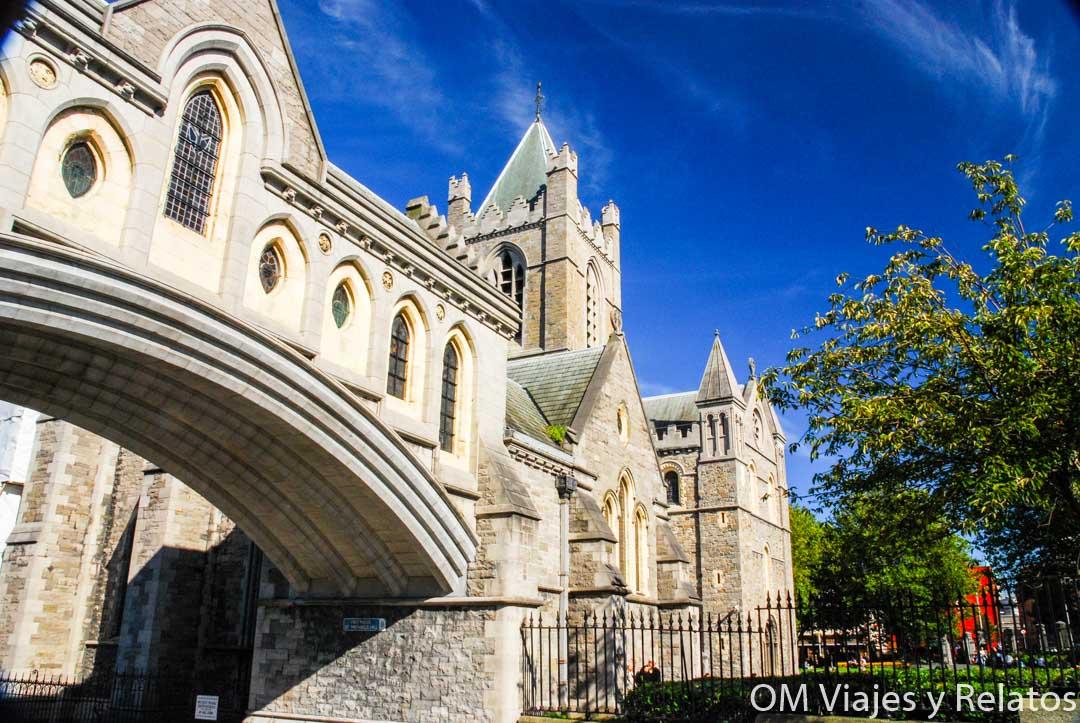 que-ver-en-Dublín-Catedral-de-Dublín