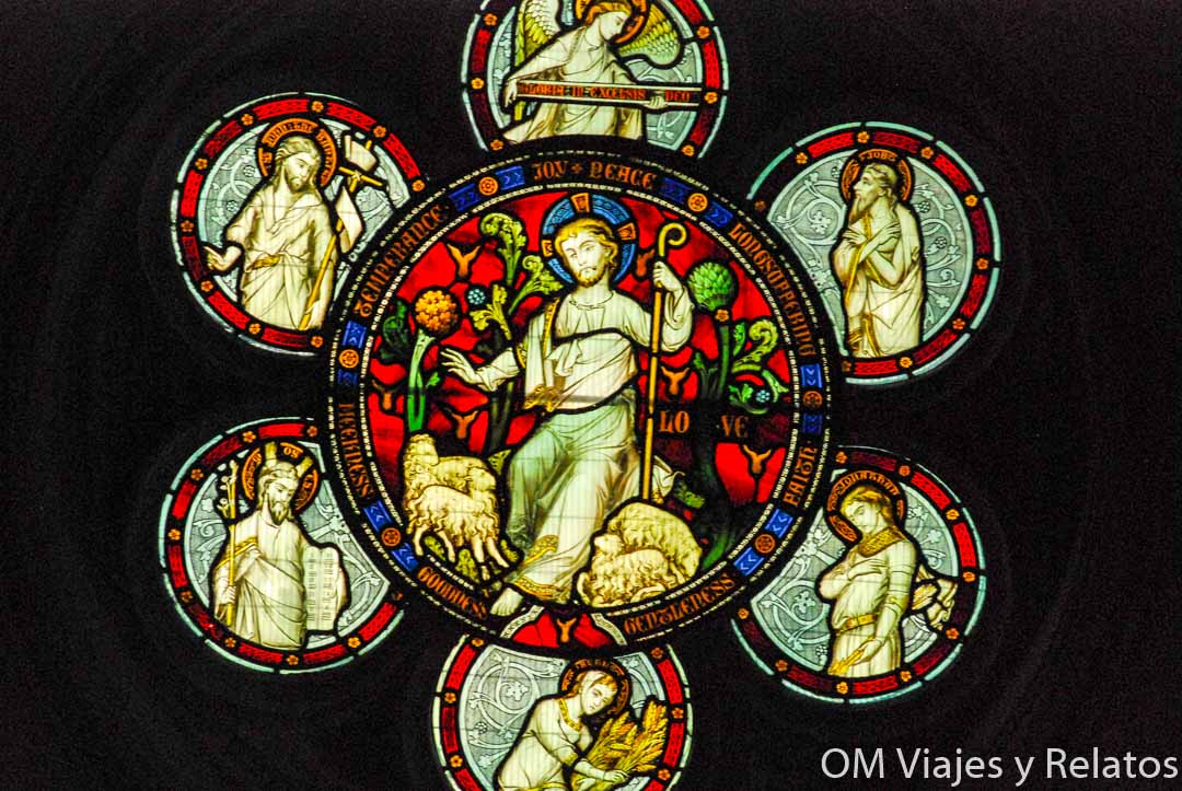 catedral de Dublín: que ver en Dublín