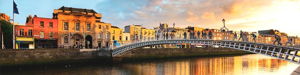 QUE VER EN DUBLÍN:GUÍA DE VIAJE DE DUBLÍN PARA UN FIN DE SEMANA PERFECTO
