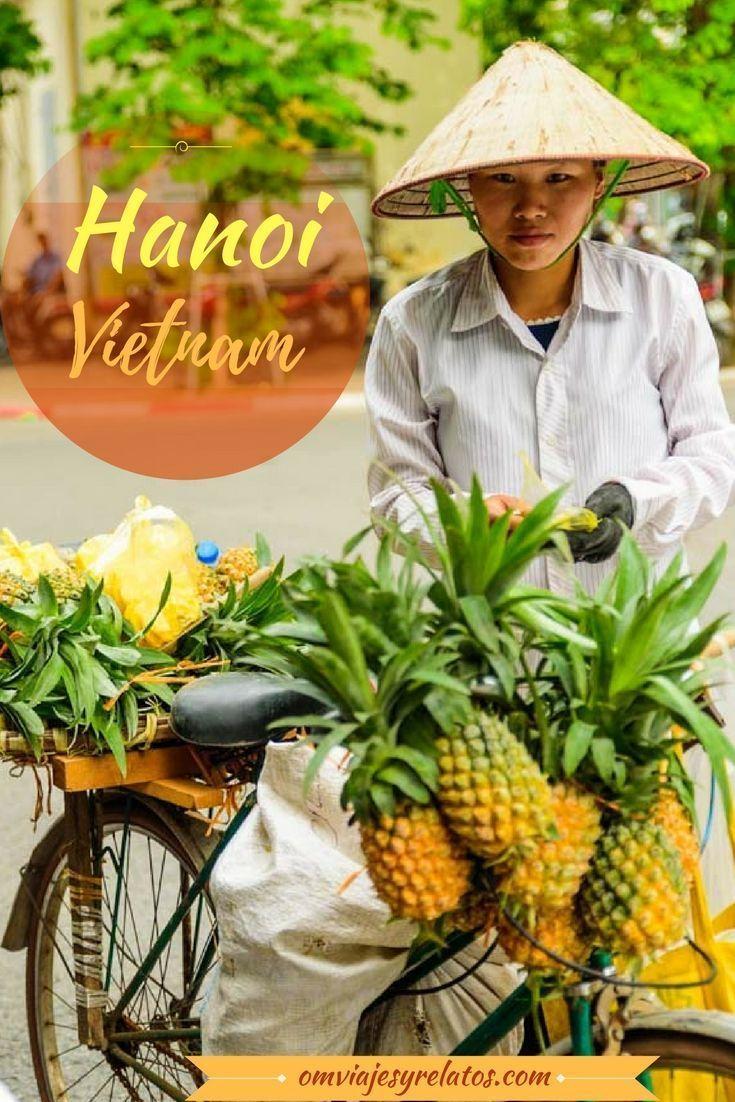 que ver en Hanoi en 2 días