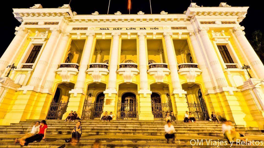 Hanoi Opera