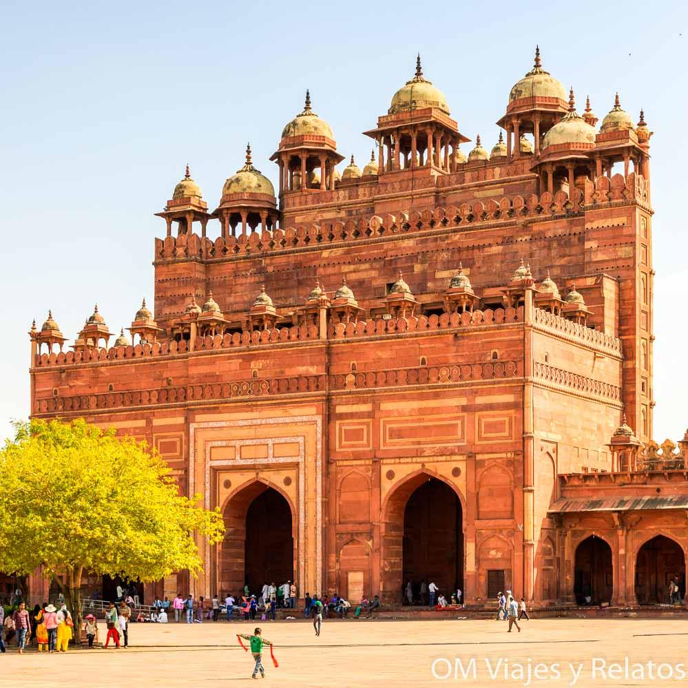 Delhi-Agra-Jaipur-Golden-Triangle