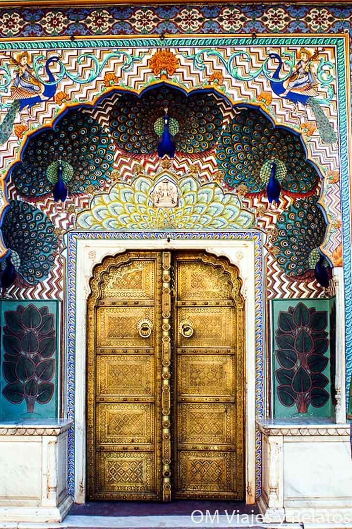 Jaipur-que-ver-Palacios