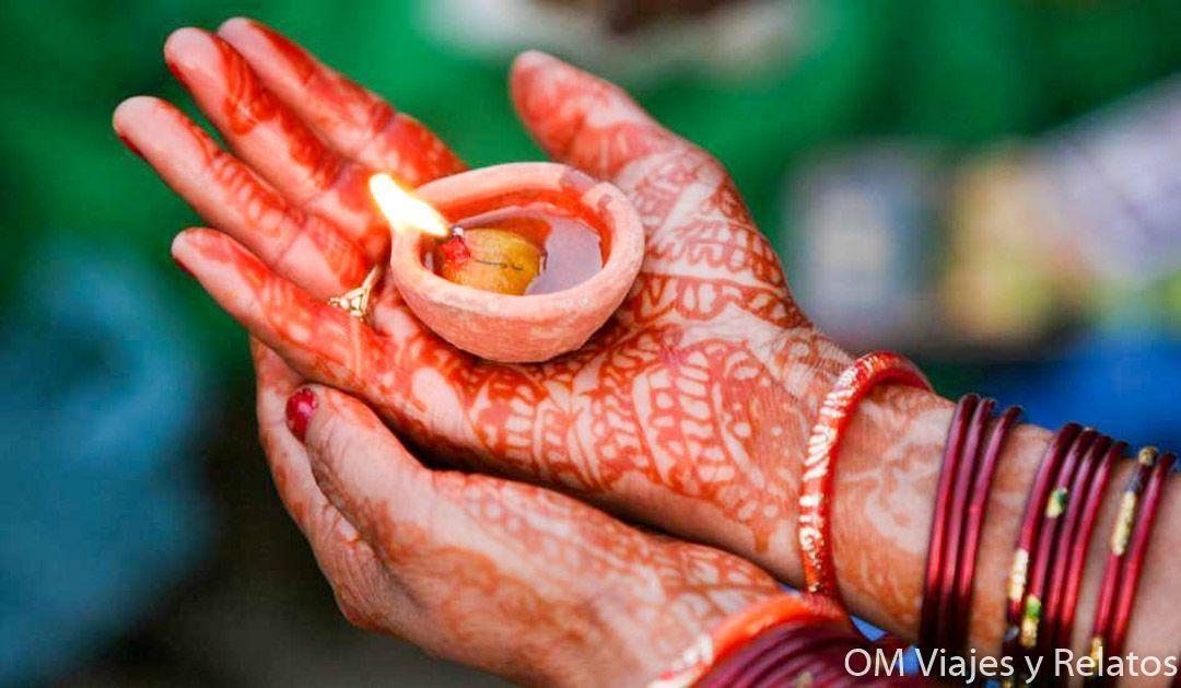 circuritos-por-India-Triángulo-de-Oro