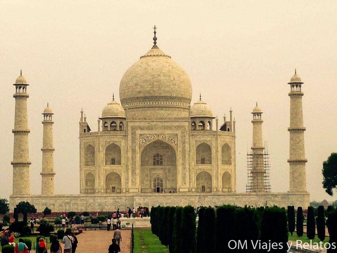 Taj-Majal-Agra-que-ver