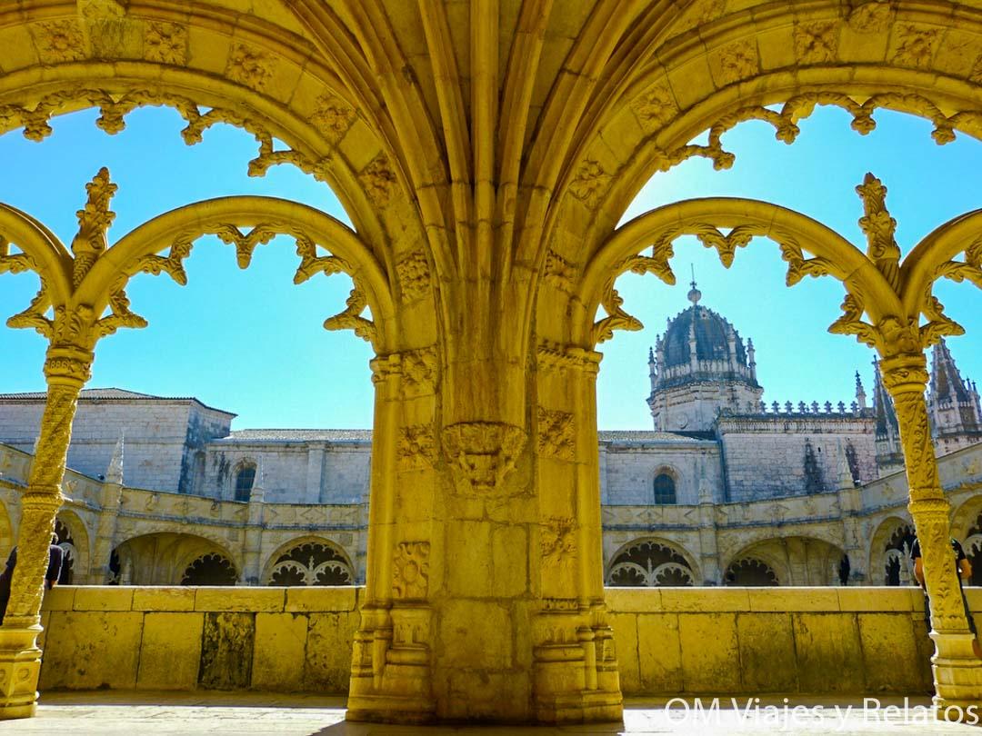 que-ver-en-Lisboa-el-Monasterio-de-los-Jerónimos
