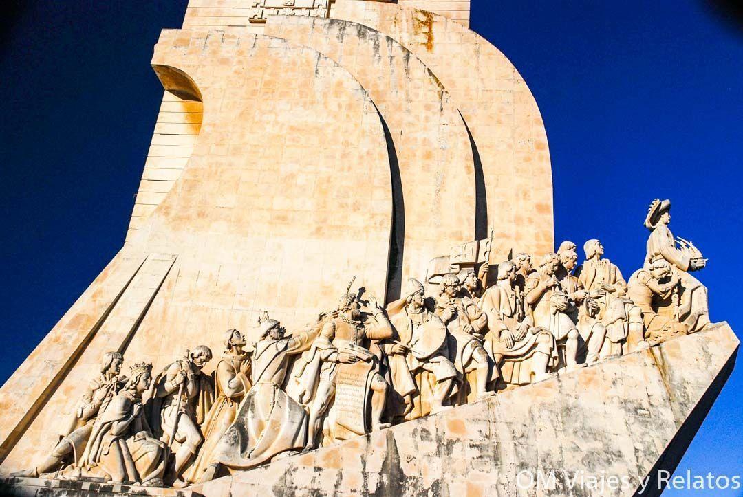 El-Monumento-de-Los-Descubrimientos-que-ver-en-Lisboa
